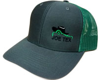 Joe Tex Grey/Green