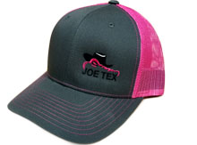 Joe Tex Grey/Pink