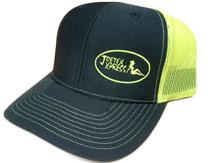 Joe Tex Xpress Grey/Yellow